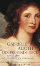Alioth, Gabrielle Der prüfende Blick