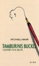 Maar, Michael Tamburinis Buckel