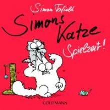 Tofield, Simon Simons Katze - Spielzeit!