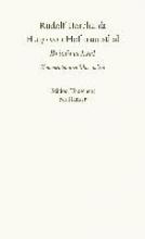 Borchardt, Rudolf Gesammelte Briefe: 1. Abteilung Band II
