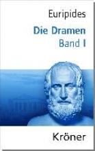 Euripides Dramen Band I