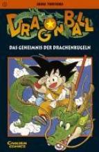 Toriyama, Akira Dragon Ball 01. Das Geheimnis der Drachenkugeln