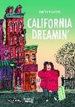 Bagieu, Pénélope California Dreamin`