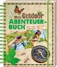 Bering, Regine Mein Outdoor-Abenteuerbuch