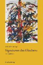 Sallinger, Michael E. Signaturen des Glaubens