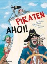 Binder, Dagmar Piraten ahoi!