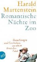 Martenstein, Harald Romantische Nchte im Zoo
