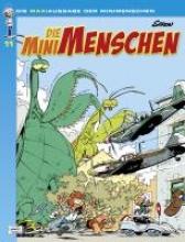 Seron, Pierre Die Minimenschen Maxiausgabe 11
