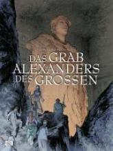 Dethan, Isabelle Das Grab Alexanders des Großen
