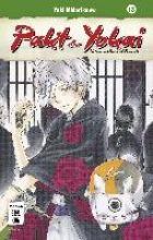 Midorikawa, Yuki Pakt der Yokai 13