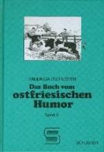 Haddinga, Johann Das Buch vom ostfriesischen Humor III