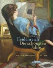 Heidenreich, Elke Die schönsten Jahre