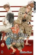 Kano, Shiuko P.B.B. - Play Boy Blues 05