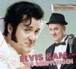 Kohlhepp, Bernd Elvis kam bis Bempflingen