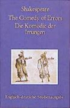 Shakespeare, William Die Komdie der Irrungen The Comedy of Errors