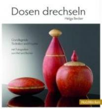 Becker, Helga Dosen drechseln