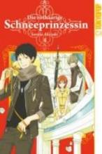 Akizuki, Sorata Die rothaarige Schneeprinzessin 04