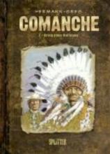 Greg Comanche 02. Krieg ohne Hoffnung