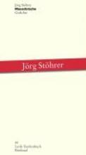 Stöhrer, Jörg Mauerbr�che