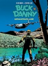 Charlier, Jean-Michel Buck Danny