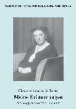 Landau-Mühsam, Charlotte Meine Erinnerungen