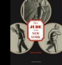 Katchor, Ben Der Jude von New York