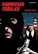 Hagenow, Stephan Kommissar Fröhlich 8: Schwarze Maske