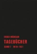 Mühsam, Erich Tagebücher. Band 07
