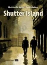 De Metter, Christian Shutter Island