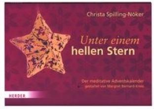 Bernard-Kress, Margret Unter einem hellen Stern