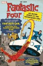 Lee, Stan Marvel Klassiker: Fantastic Four