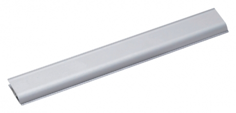, Klemlijst MAUL 30.5x4cm aluminium zelfklevend
