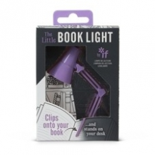 , The Little Book Light - Lilac
