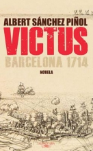 Sanchez Pinol, Albert Victus