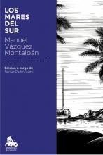 Vázquez Montalbán, Manuel Los mares del Sur