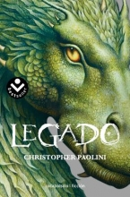 Paolini, Christopher Legado Inheritance