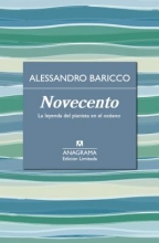 Baricco, Alessandro Novecento