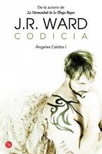 Ward, J. R. Codicia