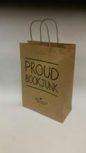 Blossom Books paper bag (set 100 stuks)