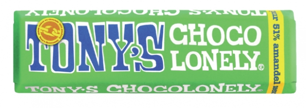 , Chocolade Tony`s Chocolonely reep 47gr amandel zeezout