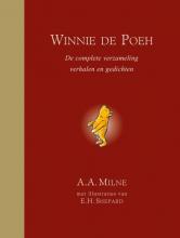 Milne, A.A. Winnie de Poeh