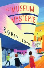 Robin  Stevens, Siobhan  Dowd Het museummysterie
