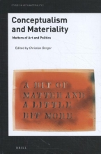 , Conceptualism and Materiality