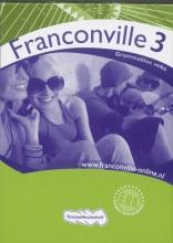Franconville 3 Grammabloc VMBO