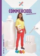 Sape Westra , Economie & ondernemen Commercieel BB/KB/GL leerjaar 3 & 4 Leerwerkboek