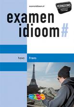 , Examenidioom havo/frans