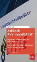 , Zakboek RVV 1990/BABW 2021