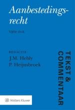P. Heijnsbroek J.M. Hebly, Aanbestedingsrecht