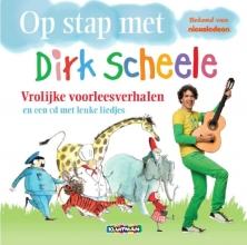 Dirk Scheele , Op stap met Dirk Scheele