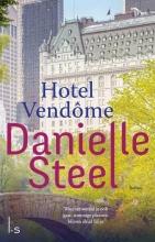 Danielle  Steel Hotel Vendme